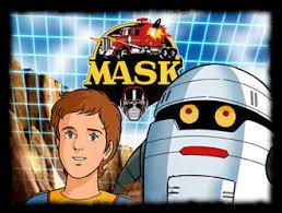 Dans Mask qu'elle est la particularité des véhicules ?