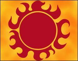 Lequel de ces personnages ne faisait pas partie des pirates du soleil ?