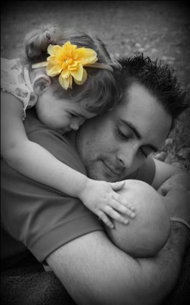 """Qui interprétait les paroles """"Mon baiser sur ta bouche, dans ton sommeil d'enfant, Cécile ma fille"""" ?"""