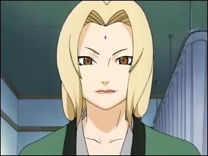 J'ai la cinquantaine mais j'aime garder une apparence jeune. Je suis aussi l'une des plus grandes ninjas en médecine.