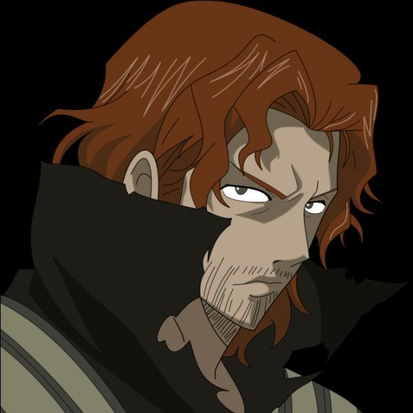 Je suis papa d'une belle jeune fille nommé Kana. Je suis l'un des mages les plus puissants de ma guilde. J'utilise une magie de destruction. Qui suis-je ?