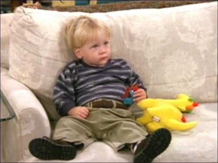 Saison 3 : Quel jouet adore Ben ?