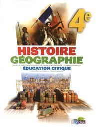 Définitions : Histoire/Géo/Educ-Civ ! - partie 1
