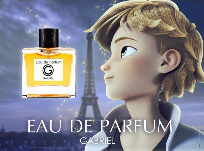 Adrien est un(e)...