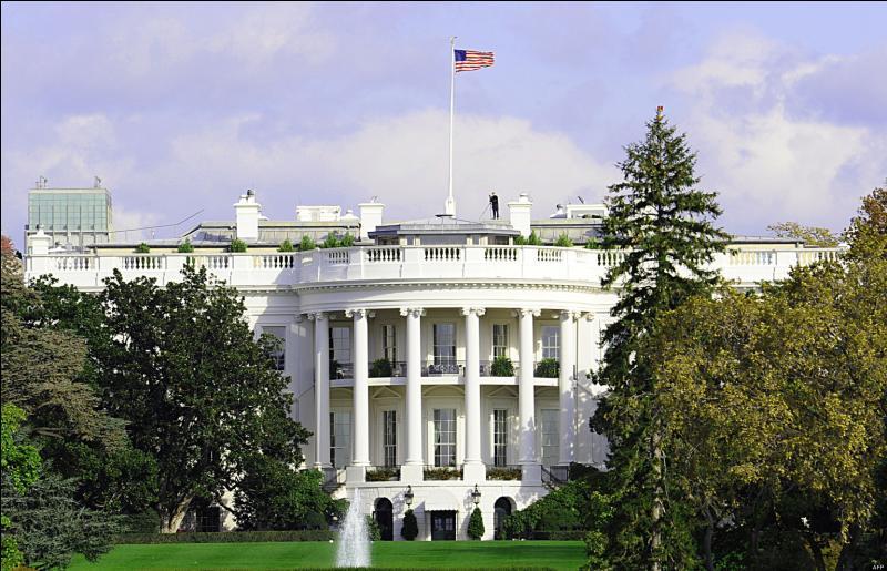 Qui a été le premier président des Etats-Unis ?