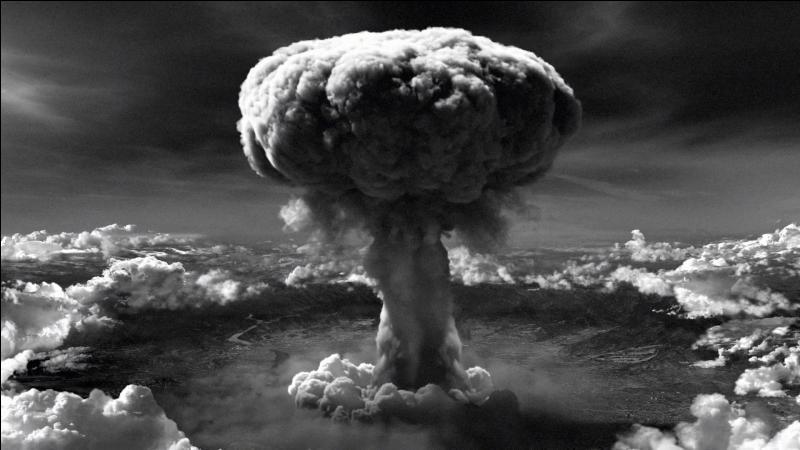 Les bombardements d'Hiroshima et Nagasaki ont eu lieu le 6 et 9 août...