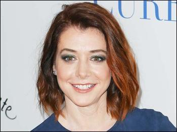 Comment s'appelle l'actrice qui a joué le rôle de Willow ?