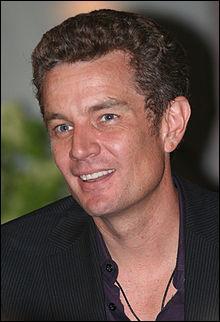 Qui a joué le rôle du dernier petit ami de Buffy ?