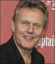 Qui a joué le rôle de Giles ?