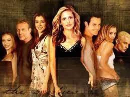 Buffy contre les vampires : les acteurs