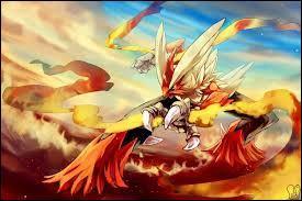 """Quel Pokémon possède la capacité spéciale """"turbo brasier""""?"""