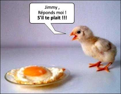 Traduction anglaise du proverbe précédent : 