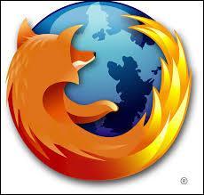 Quel animal est représenté sur le logo de Mozilla Firefox ?