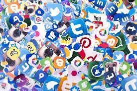 Les réseaux sociaux (ou autres)