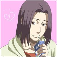 Son nom est Shintaro Natsume ; à vous de deviner de quel manga il provient !