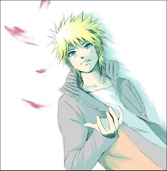 Beau garçon dont le nom et également celui du manga où il est le héros.Je pense que vous n'avez pas besoin d'indices supplémentaires, il s'agit bien sûr de...