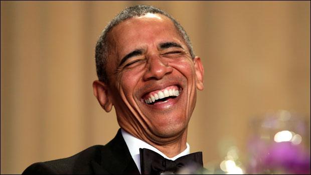 Barack Obama est né à Hawaï.