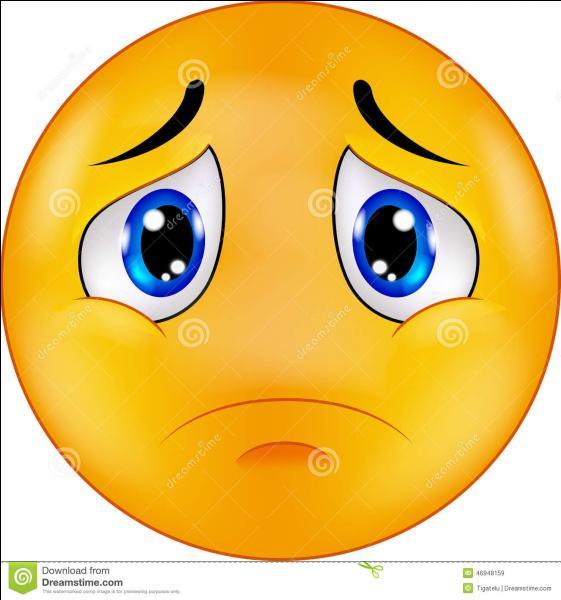 Quand on ne se sent pas bien, quand on a l'impression que tout va mal, on nous dit : Tu as le...