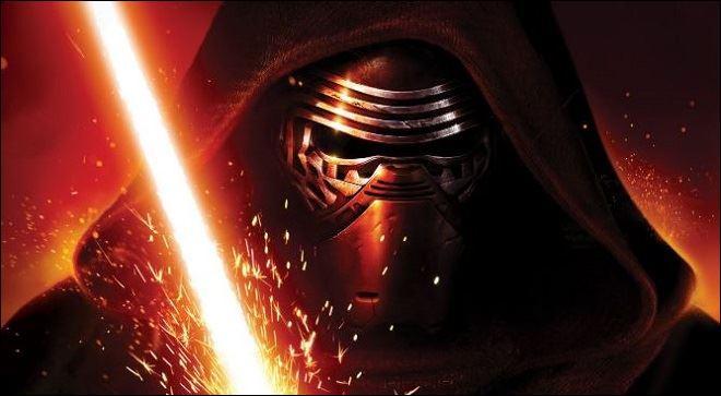 """Quand quelqu'un est d'une cruauté sans bornes comme Kylo Ren dans """"Star Wars"""", on dit : Il a un cœur de..."""