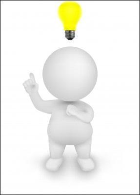 Quand quelqu'un est très intelligent et malin, on dit : Être futé comme un...