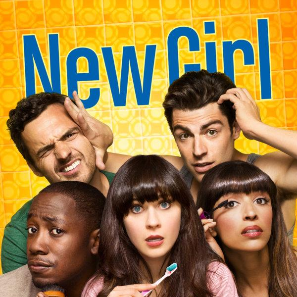New Girl - Les personnages