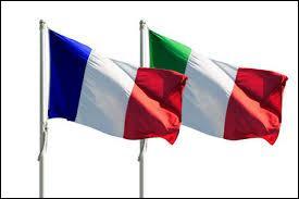 Combien y a t-il eu au score France-Italie ?
