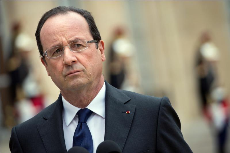 """""""Je demande aux Français de ne pas aller dans les zones à risques parce que c'est dangereux."""""""
