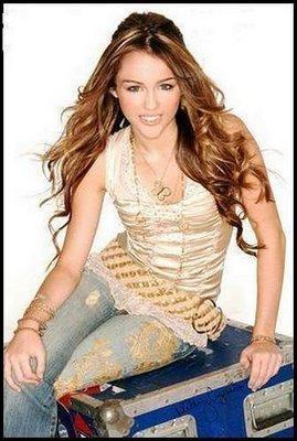 Quel est le vrai nom de Miley Cyrus ?