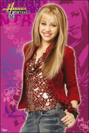 Quels sont les meilleurs amis de Hannah Montana ?