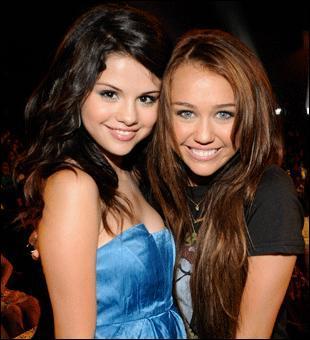 Hannah Montana et Mickaella sont :
