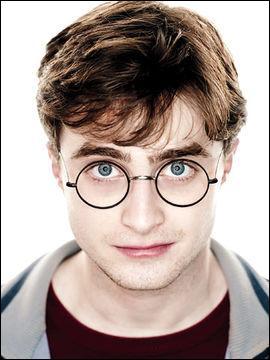 Harry Potter est ...