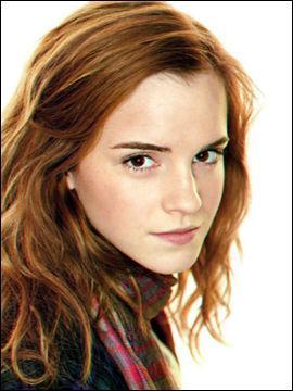 Hermione Granger est ...