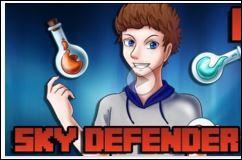 Combien a-t-il fait de Skydefender ? (Août 2016)