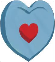 Combien y a-t-il de quarts de cœurs sur Mercantile ?