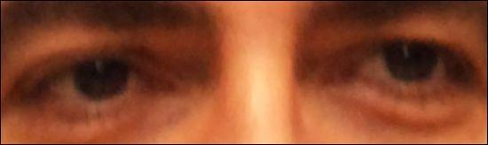 à qui appartient ce regard ?