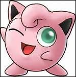 Quel est ce Pokémon ?