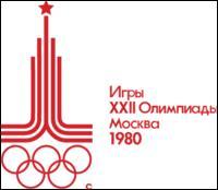 Où se sont déroulés les Jeux olympiques d'été de 1980 ?