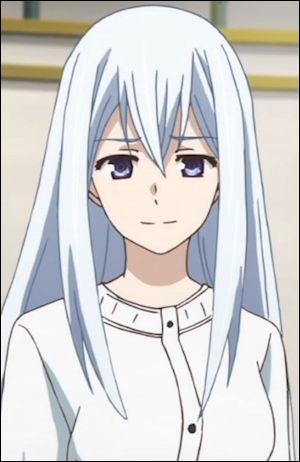 """Valkyria est le surnom que m'a donné l'institut Vingulf, mais quel est mon vrai nom ? Indice : Valkyria est dans le manga """"Brynhildr in the Darkness""""."""