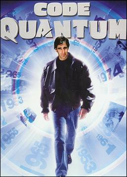 """Quelle réplique utilise Sam à la fin des épisodes de """"Code Quantum"""" ?"""
