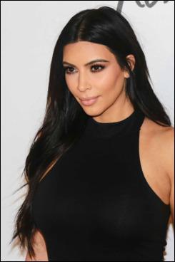 Comment s'appelait le père de Kim Kardashian ?