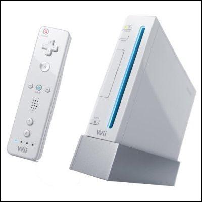 Quelle est cette console de jeux ?