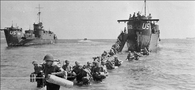 Le débarquement de Normandie a eu lieu le 6 juin 1944, mais celui de Provence était le :