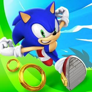 Sonic-personnages