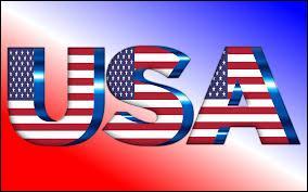 Un de vos amis a gagné un voyage aux États-Unis, le pays qui vous fait rêver, vous...