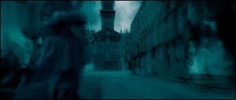 Où a vécu Voldemort avant d'aller à Poudlard ?