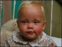 Un des enfants est encore un bébé. Quel est son surnom ?