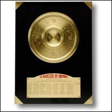 A ce jour (en 2009), combien de boucliers de Brennus ont été remportés par le Stade ?