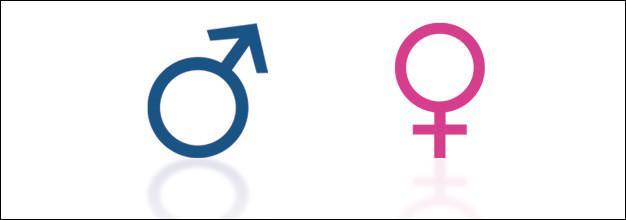 Alors, es-tu un homme ou une femme ?