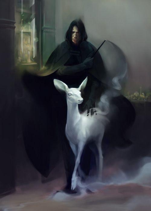 Harry Potter - Quel méchant es-tu ?