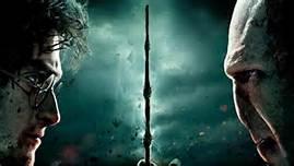 Harry Potter ou Voldemort ?